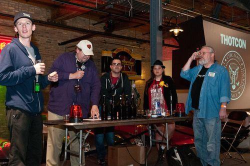 Thotcon3-beerjudging