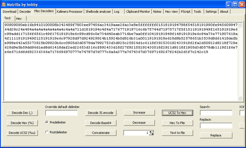 Malzilla_shellcode_decode2