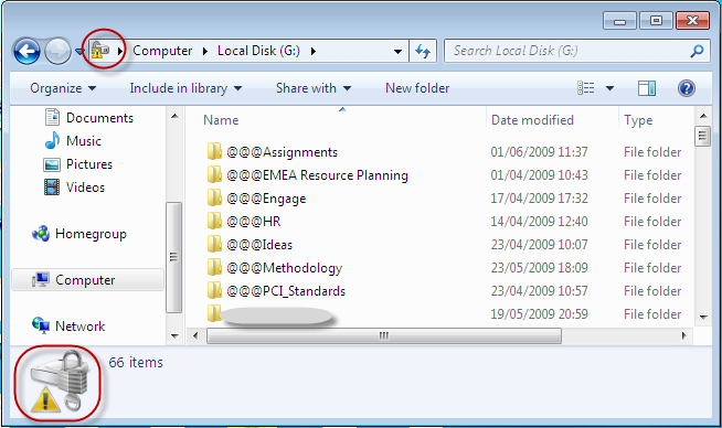 Screenshot2.unencrypted-explorer