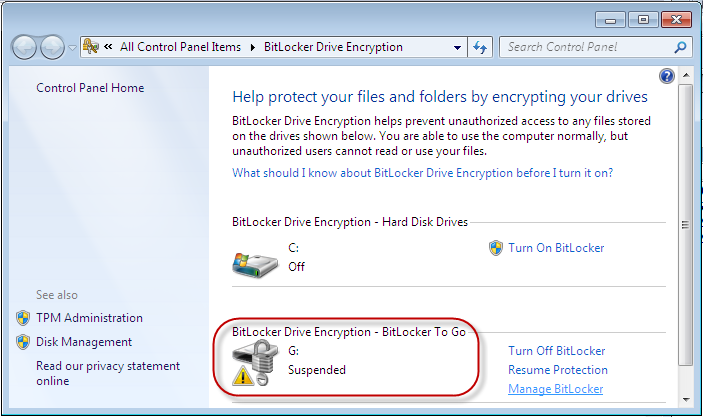 BitLocker.Suspended