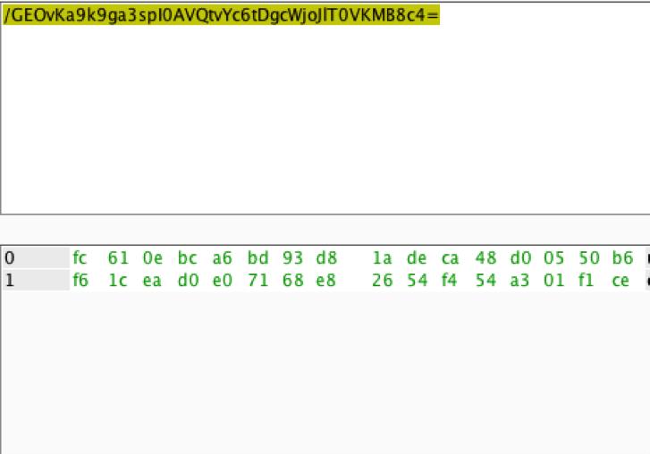 Cryptomg - W2S6