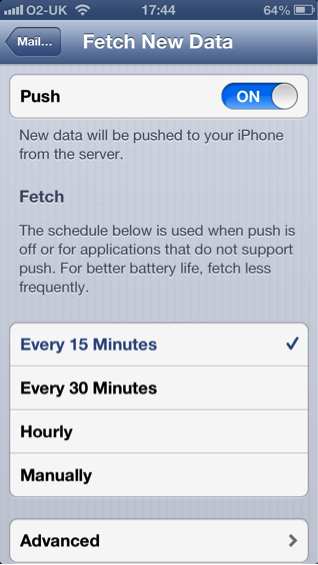 Fetch-iphone