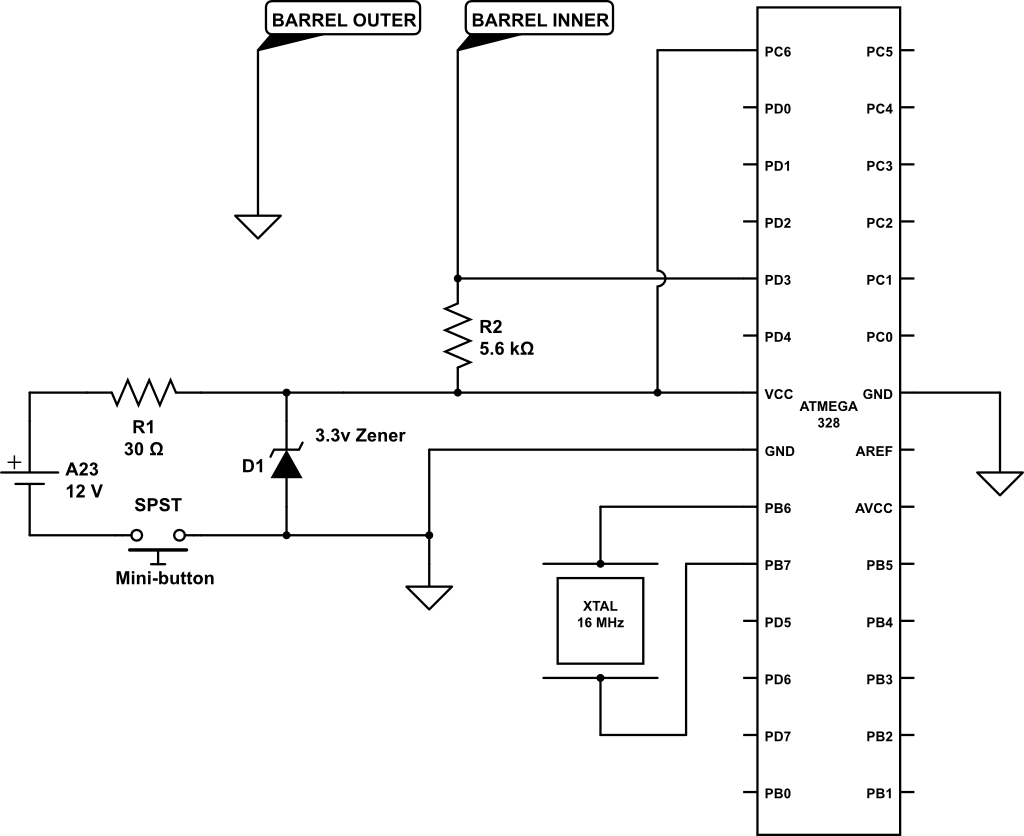 Schematic For Onity Locks - Wiring Circuit •