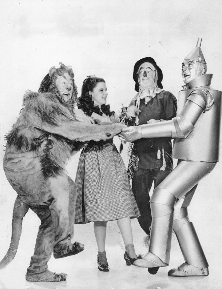 The_Wizard_of_Oz_Lahr_Garland_Bolger_Haley_1939