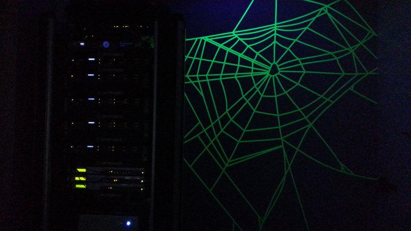 LS rack web BL