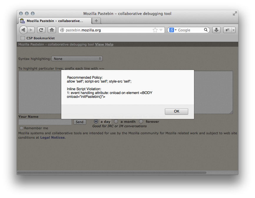 ModSecurity Advanced Topic of the Week: Mitigating XSS