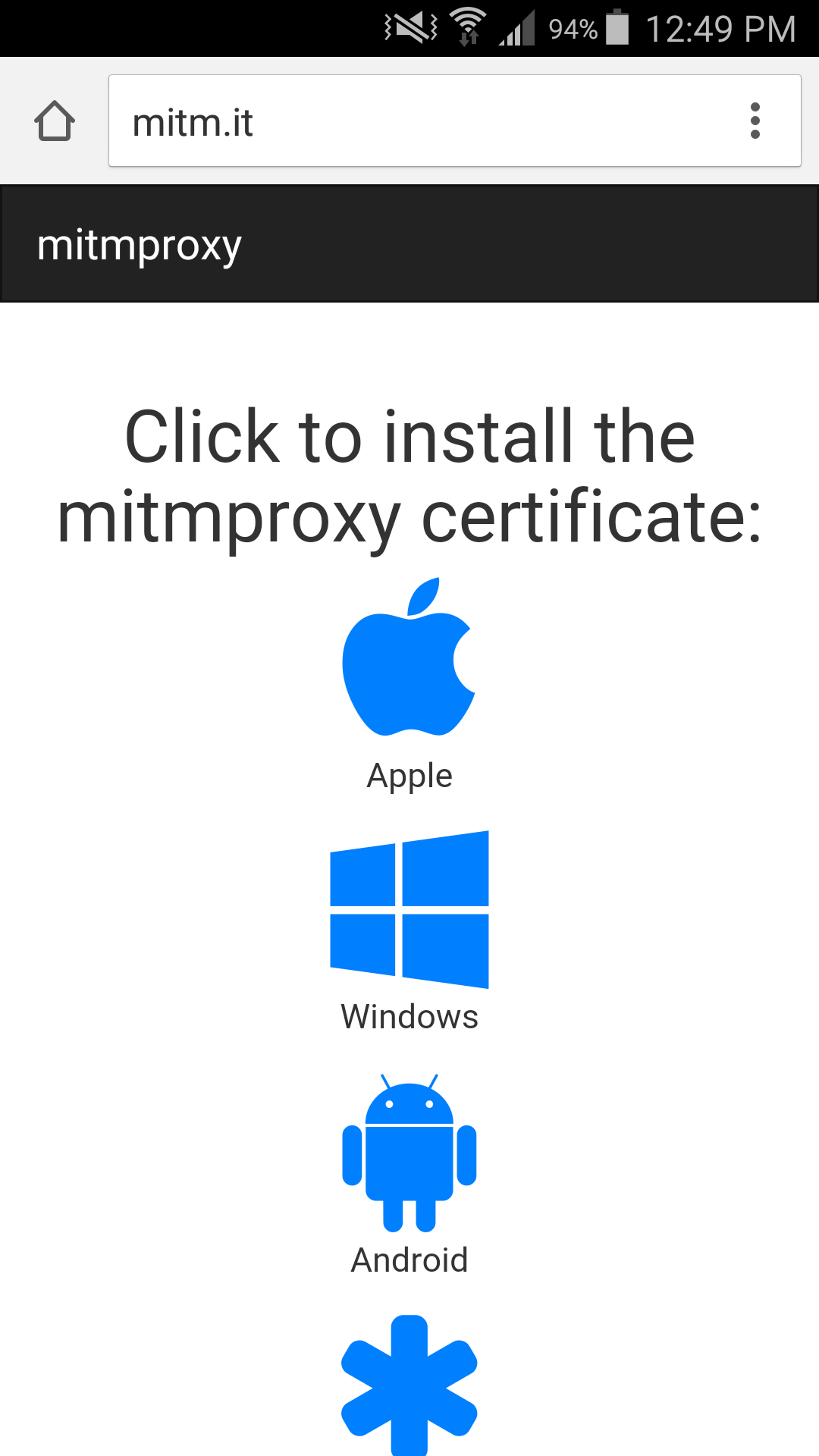 Intercepting ssl and https traffic with mitmproxy and sslsplit ca1 ca2 ca3 1betcityfo Image collections