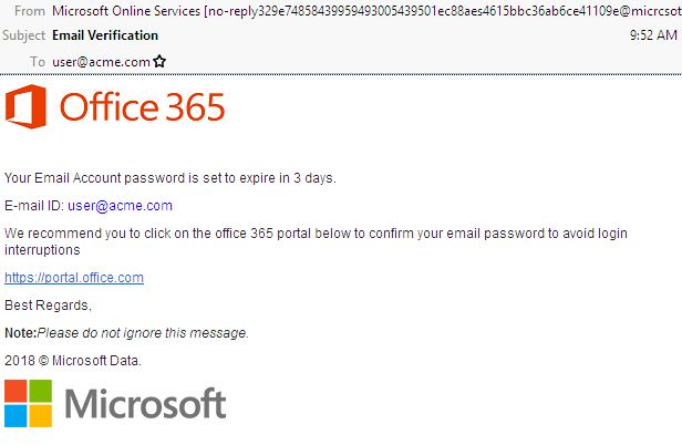 Office365msg