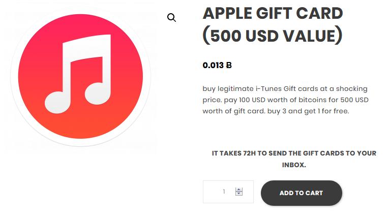 Apple Pay Carding Method 2019