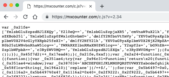 Mxcounter2.34