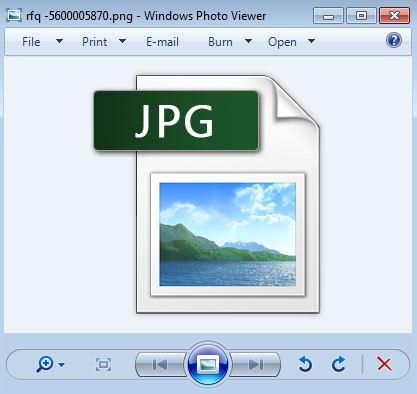 Spammed PNG file hides LokiBot | Trustwave