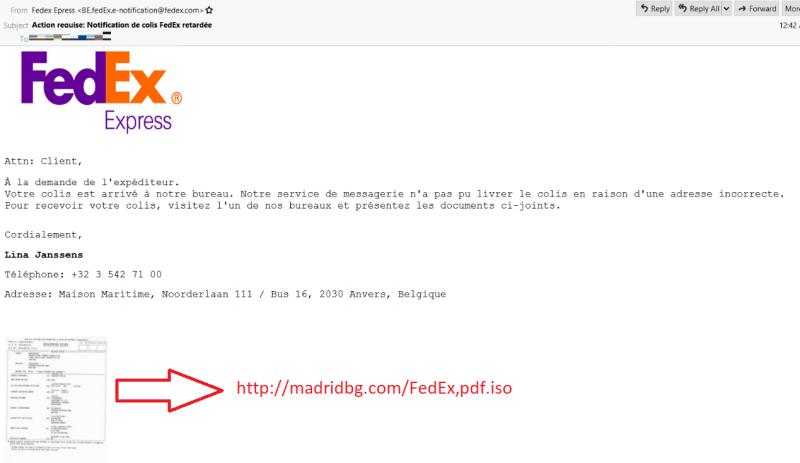 Fedex-ISO